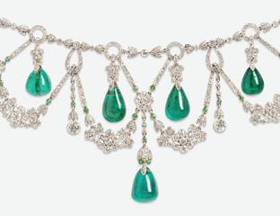 Important Jewelry - 3106B