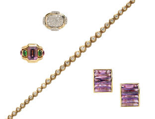 Fine Jewelry Collections online
