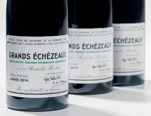 Fine Wines & Rare Spirits - 3107B