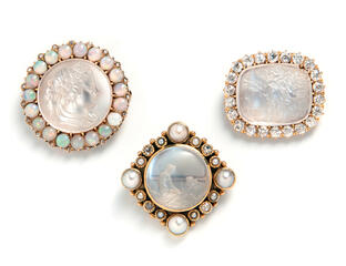 Fine Jewelry Collections – Buy it Now - 3136T