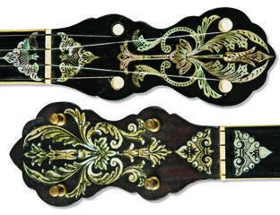 Fine Musical Instruments - 3170B