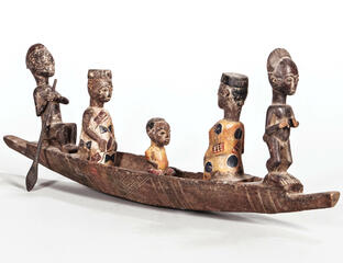 The Gordon Lankton Collection of African Art, Part II