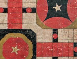 August Americana - 3121M