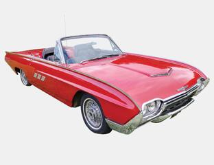 Antique Automobiles - 3147M