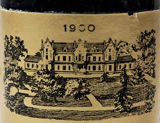 Fine Wines & Rare Spirits