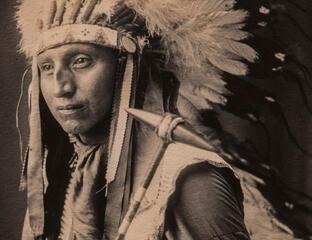 Tribal Art online