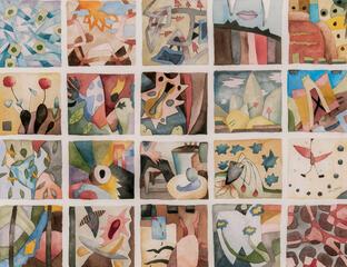 Studio Art online - 3310T