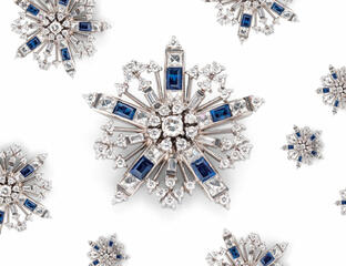 Important Jewelry - 3322B
