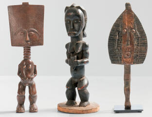 The Lankton Collection of African Art