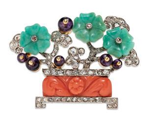 Important Jewelry