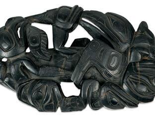 American Indian & Tribal Art - 3536B