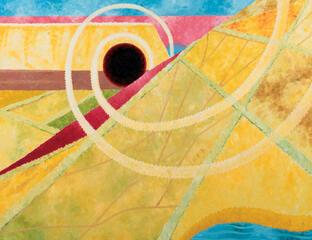Fine Paintings & Sculpture - 3555B