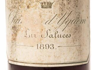 Fine Wines & Rare Spirits - 3562T