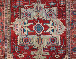 Fine Oriental Rugs & Carpets - 3620B