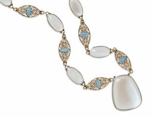 Important Jewelry - 3645B